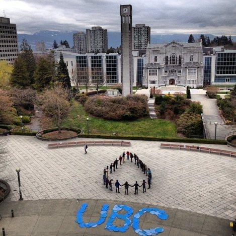 Überdrop UBC